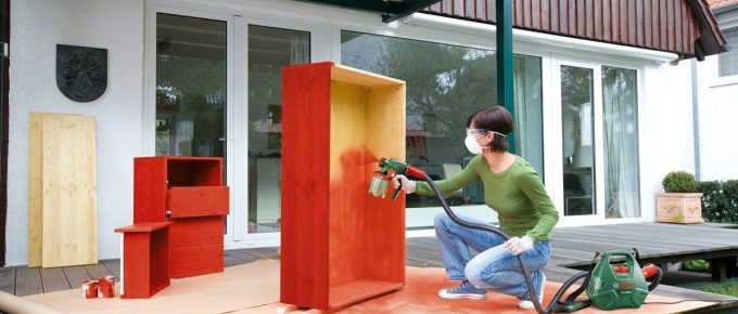 Best Paint Sprayers for Furniture 2020 – Unbiased Comparison