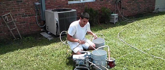 How to Clean Airless Paint Sprayer: A Complete Guide + Video